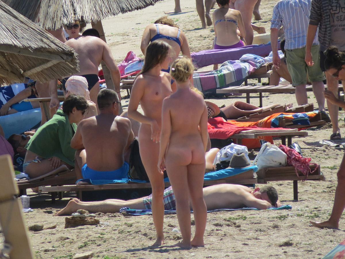 Naked Shemales