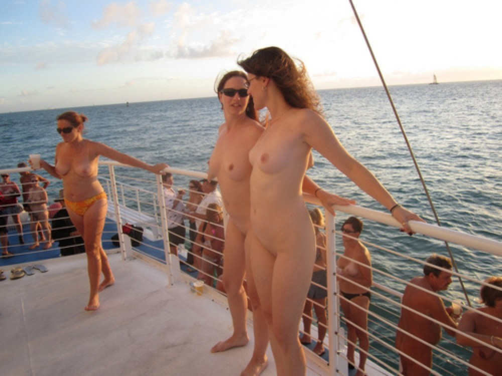 Nude in Public - Side 3 - Sex, Porno Andet NSFW indhold-3501