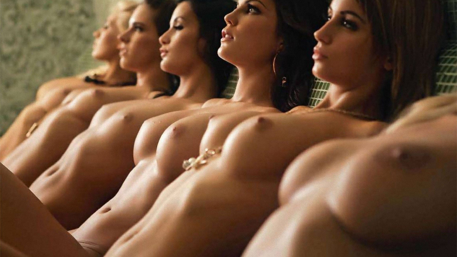 Nude Pics Of Young Women